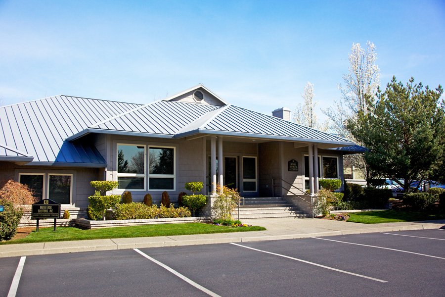 Alder Creek Office Park