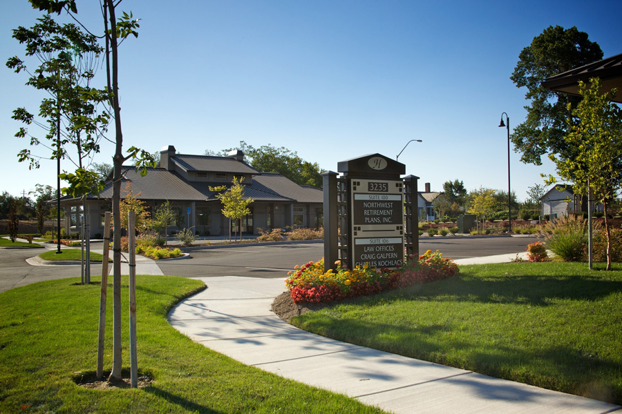 Hillcrest Office Park