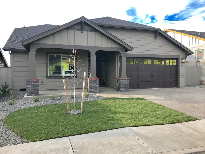 863 Sonoma Court - Silver Oaks 55+ Community