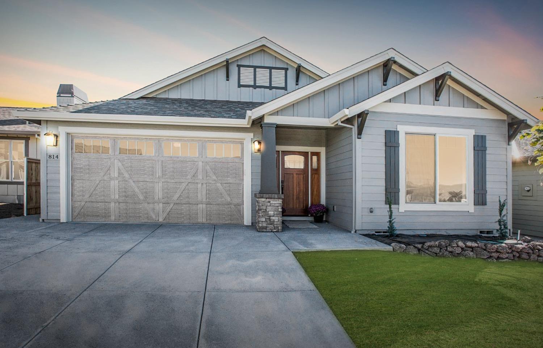 814 Sonoma Court - Silver Oaks 55+ Community